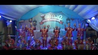 Marawis Al-Munawar - FESTIVAL PENINGGILAN (Juara 1)