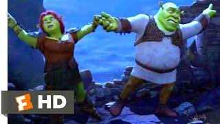 Shrek Forever After (2010) - Musical Ambush Scene (8/10) | Movieclips