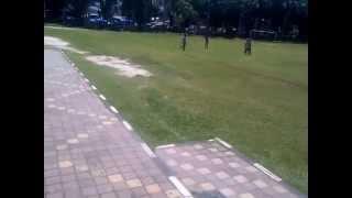 preview picture of video 'smk kosgoro satoe vadank vs smk5,tamsis,bb,labor,pgri6(ayam sayur)'