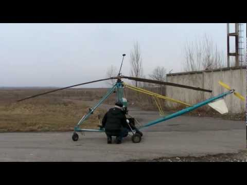 Russian Homemade Helicopter | loiter co