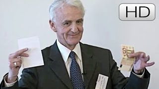 Peter Koenig – Warum gibt es nie genug (Geld), auch wenn es genug gibt?