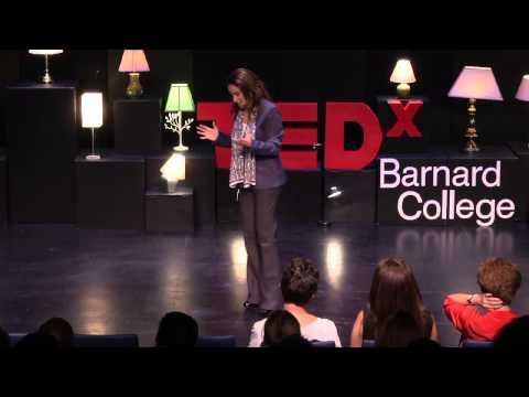 Sample video for Debora Spar