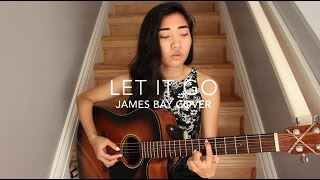 Download Let it Go x James Bay (Cover) MP3