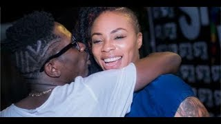 SHATTA WALE & MICHY Settled Differences And Back Together But...