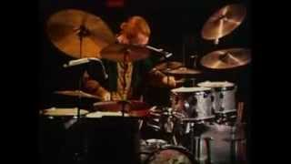 Ginger Baker; Toad Drum Solo