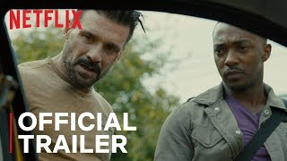 Trailer of Point Blank (2019)