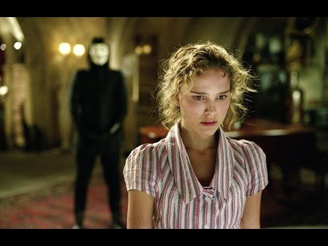 V значит Вендетта (2005) — русский трейлер