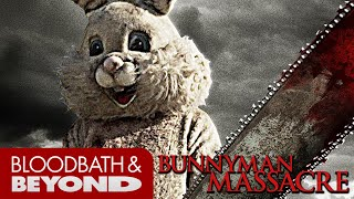 The Bunnyman Massacre 2014  Horror Movie Review