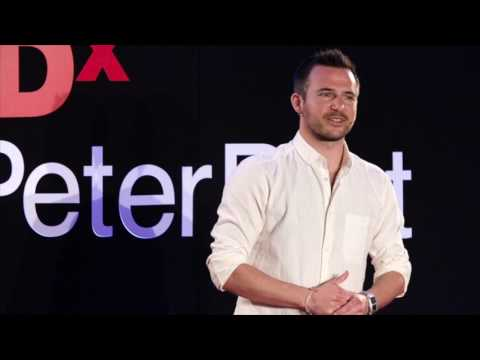 , title : 'Why Crowdfund? To Make Your Idea A Reality | Simon Walker | TEDxStPeterPort