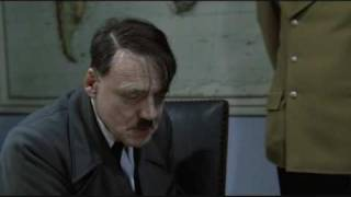Gordon Brown is informed that he should resign
