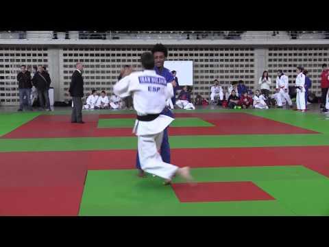 2ª Jornada JDN Judo Cadete Masc -55kg (3)