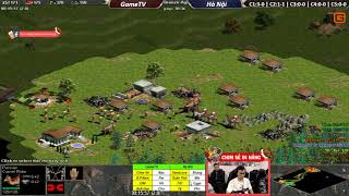 C2T3 | 4vs4 Random | GameTV vs Liên Quân | Ngày 18-03-2019