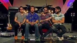 Especiales Musicales - 60 Tigres