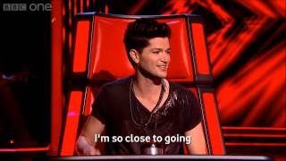 The Voice UK Best Auditions (Series 1-3)