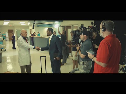 War Room Movie – Behind the Scenes