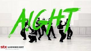 JUNG DAEHYUN (정대현) - 'Aight(아잇)' Dance Practice 안무영상