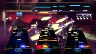 Army of the Damned Full Band FC