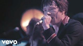 Cage The Elephant - Instant Crush (Unpeeled) (Live Video)
