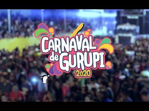 Teaser Carnaval de Gurupi 2020