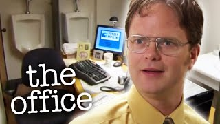 Where Is My Desk!? - The Office US