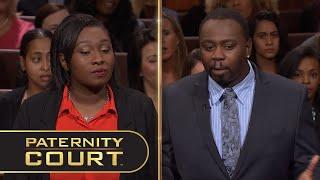 Braidin' and Beddin' (Full Episode) | Paternity Court