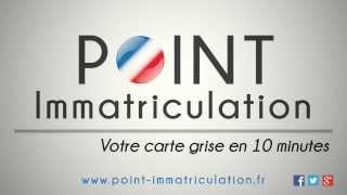 preview picture of video 'Faites votre carte grise à Soissons (02200 - Aisne)'