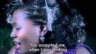 Hossana Nkwagala Nnyo – Betty Muwanguzi