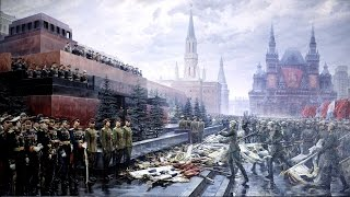 Victory Parade (1945) [Subtitled]