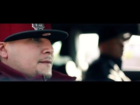 M DOT BRANDO - HUSTLERS (Official Music Video)