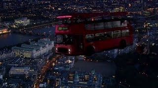 The Routemaster Returns to Earth