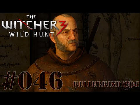 The Witcher 3 [HD|60FPS] #046 Autopsie ★ Let's Play The Witcher 3