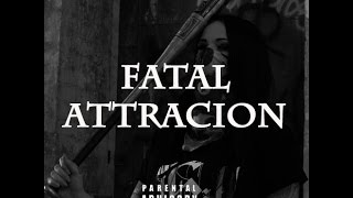 Kembè Scorpz - Fatal Attraction (Lyric Video)