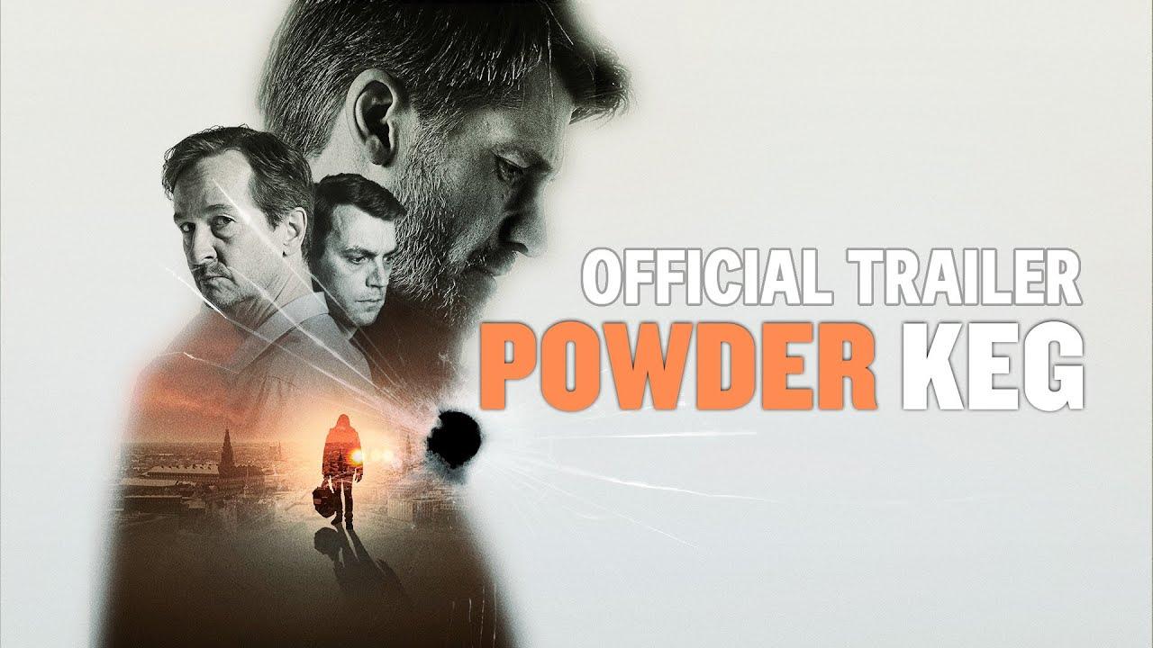 Trailer för The Way We Died