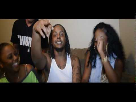 "Brave Gang Muzik Presents ""Work"" (Official Video) Shot By @DeeBoogieBrown"