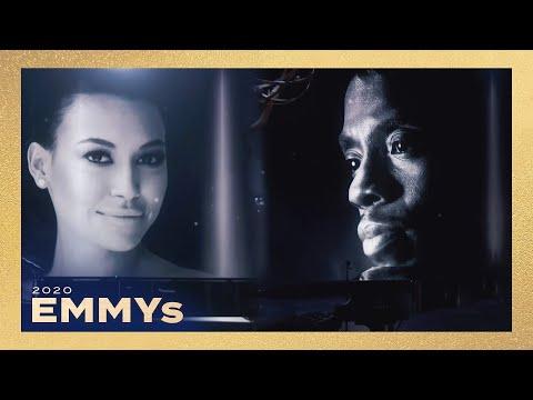 Emmys 2020: Chadwick Boseman, Naya Rivera and More Stars Honored During In Memoriam