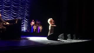 Creep   Tia Simone   #PMJtour Bologna 10032019