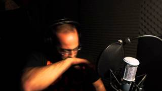 """The Chariot - """"Speak"""" (vocal cover)"""