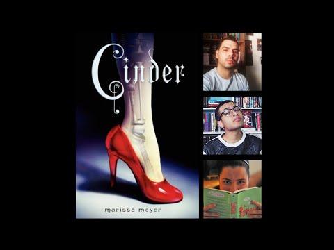 Cinder da Marissa Meyer - Discussão Ao Vivo | Vamos Ler