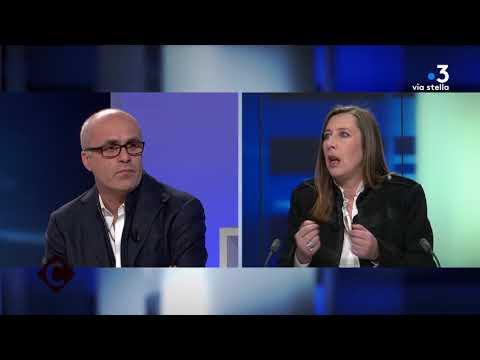 Vidéo de Xavier Crettiez