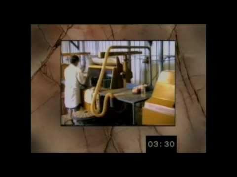 Labtechnics LM5 Pulverising Mill