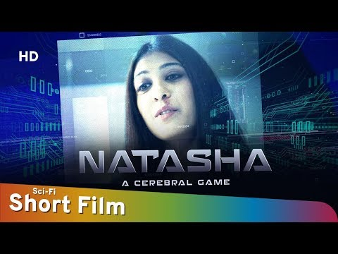 Natasha - A Cerebral Game
