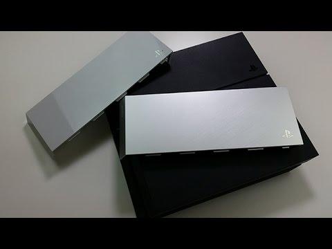 Welche Abdeckungen sind die besten? PS4 Abdeckung - Originalzubehör von Sony - Dr. UnboxKing
