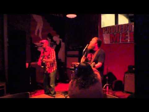 Hayfield & Crow - Dead Horse, April 13 2013