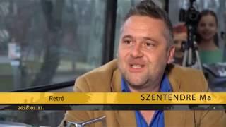 Szentendre MA / TV Szentendre / 2018.01.11.