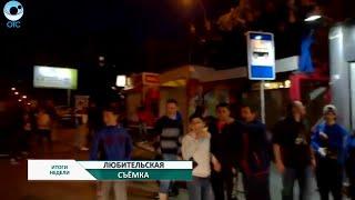 Не читавшие Есенина с улицы Есенина. На известной улице в Дзержинском районе действуют законы 90-х