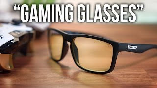 """Are """"Gaming Glasses"""" Worth it? Gunnar Optiks Review"""