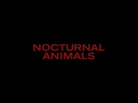 Nocturnal Animals (Sneak Peek)