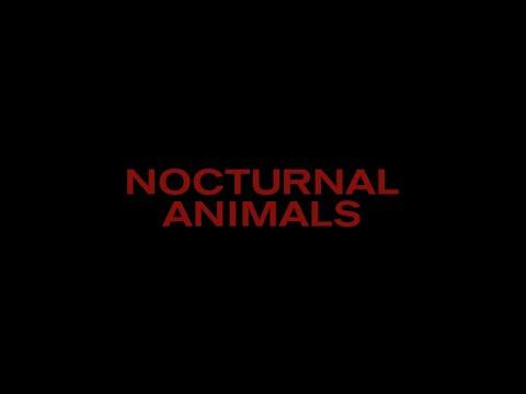 NOCTURNAL ANIMALS - Sneak Peek of Official Teaser Trailer