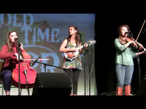 2012 Payson Old Time Opry ~ Run Boy Run ~ Willow Garden