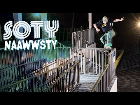 SOTY Naawwsty: Full Video